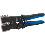 Draper Expert QCCTS 220mm Quick Change Ratchet Action Crimping Tool
