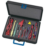 Draper Expert ETLS28 28 Piece Automotive Diagnostic Test Lead Kit