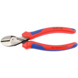 Knipex 'X-CUT' 160mm High Leverage Diagonal Side Cutters