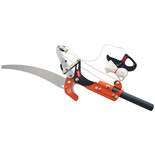 Ratchet Tree Lopper and Saw