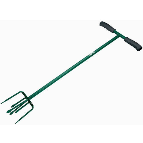Image of Draper Draper GT/SG Soft Grip Handle Garden Tiller