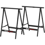 Clarke CT100PR Folding Work Stand (Pair)