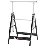 Clarke CTA150 Adjustable Trestle