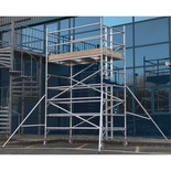 Lyte Tower-In-a-Box Single Width (3.2m x 1.8m x 0.85m)