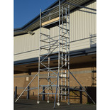 Lyte Tower-In-a-Box Single Width (5.2m x 1.8m x 0.85m)