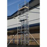 Lyte Tower-In-a-Box Single Width (6.2m x 1.8m x 0.85m)