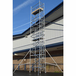 Lyte Tower-In-a-Box Single Width (8.2m x 1.8m x 0.85m)