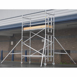 Lyte Tower-In-a-Box Single Width (2.7m x 2.5m x 0.85m)