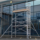 Lyte Tower-In-a-Box Single Width (3.7m x 2.5m x 0.85m)