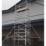 Lyte Tower-In-a-Box Single Width (5.2m x 2.5m x 0.85m)