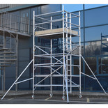 Lyte Tower-In-a-Box Double Width (3.2m x 1.8m x 1.45m)