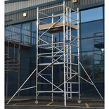 Lyte Tower-In-a-Box Double Width (4.2m x 1.8m x 1.45m)