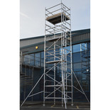 Lyte Tower-In-a-Box Double Width (7.7m x 1.8m x 1.45m)