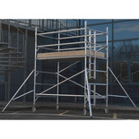Lyte Tower-In-a-Box Double Width (2.2m x 2.5m x 1.45m)