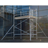 Lyte Tower-In-a-Box Double Width (2.7m x 2.5m x 1.45m)