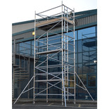 Lyte Tower-In-a-Box Double Width (5.7m x 2.5m x 1.45m)