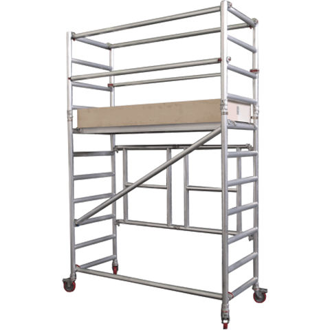Image of UTS UTS 1.8m Platform Height Folding Tower
