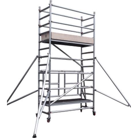 Image of UTS UTS 2.5m Platform Height Folding Tower