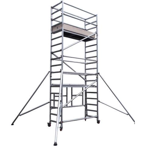 Image of UTS UTS 3.5m Platform Height Folding Tower
