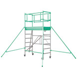 Werner Mobile Access Tower Extension Pack 2