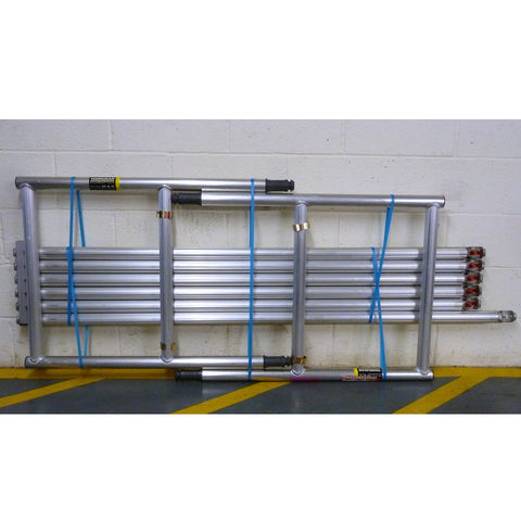 Image of Clearance Lines Youngman Mini - Max Guard Rail Pack