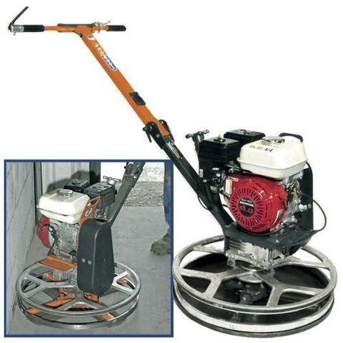 Image of Altrad Belle Altrad Belle Pro 600X Honda Petrol Engined Power Trowel