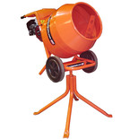 Belle Mini 150 Concrete Mixer (110V)