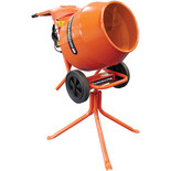 Altrad Belle Mini 150 Concrete Mixer - 230V