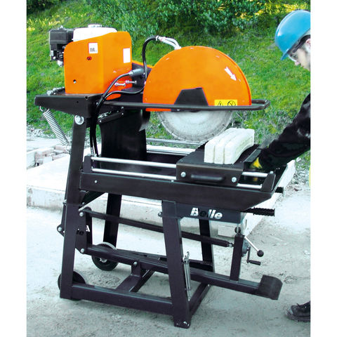Image of Altrad Belle Altrad Belle Ambassador 500mm Masonry Bench Saw (230V)