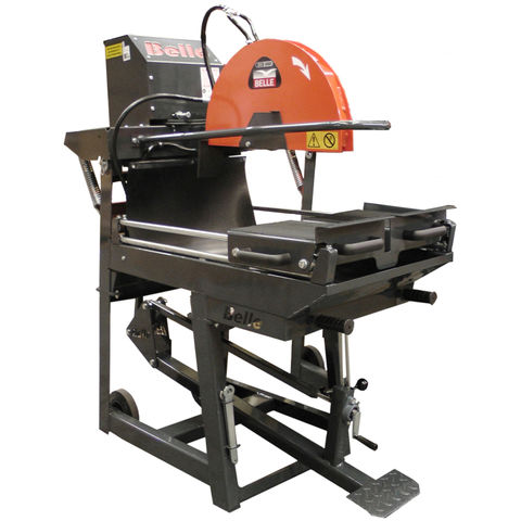 Image of Altrad Belle Altrad Belle MS500 Masonry Bench Saw (110V)
