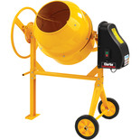 Clarke Contractor CCM110 90L Cement Mixer