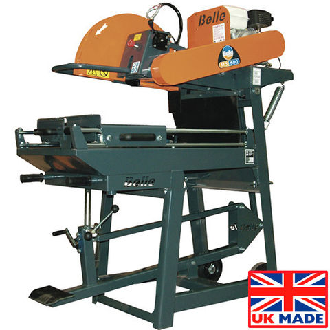 Image of Altrad Belle Altrad Belle Ambassador 500mm Masonry Bench Saw
