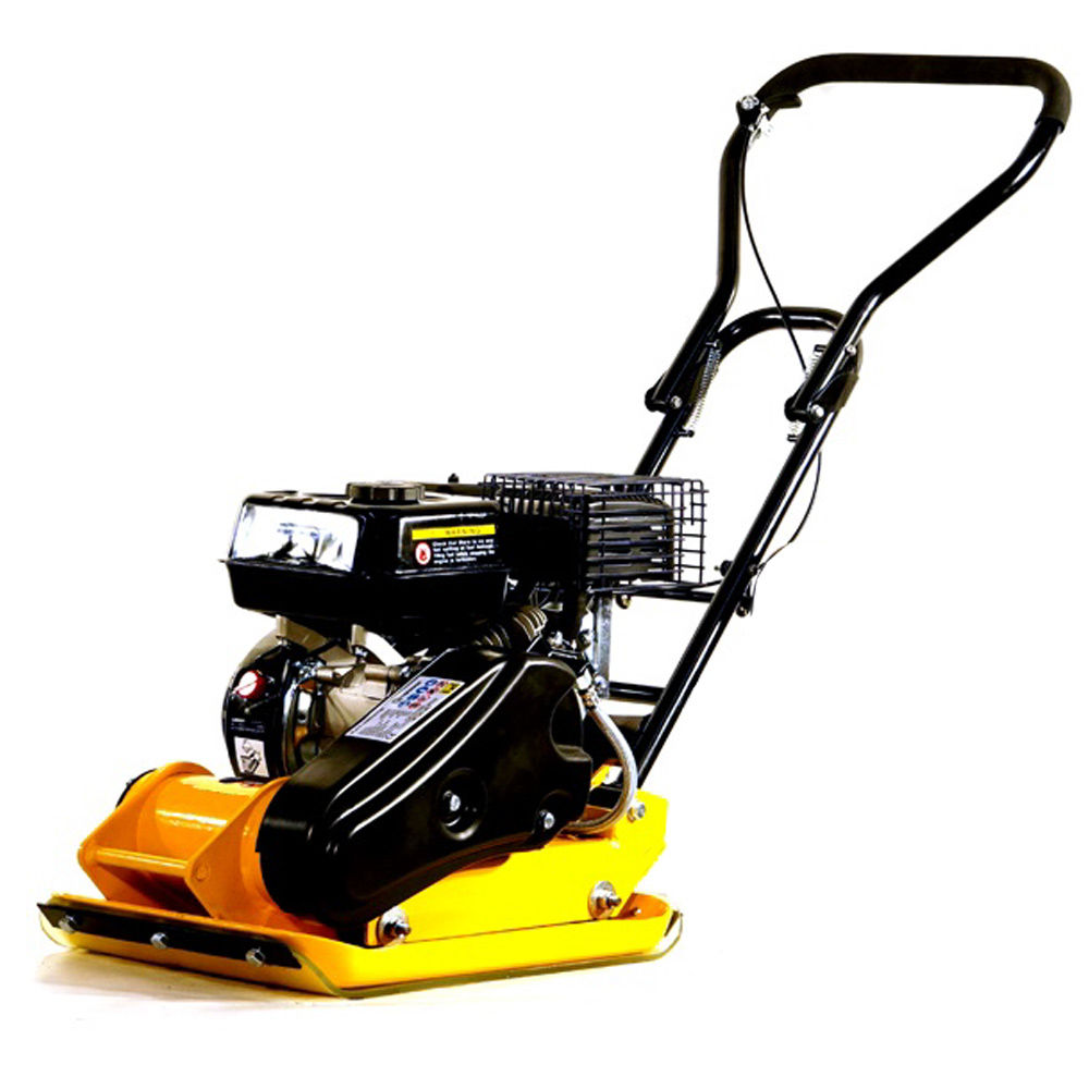 Handy THLC29142 5 5Hp 11KN Compactor Plate - Machine