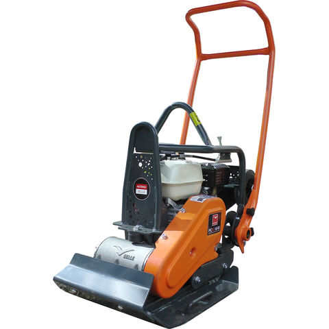 Image of Altrad Belle Altrad Belle MC4501 PCX 16/45 Honda Petrol Powered Compactor Plate