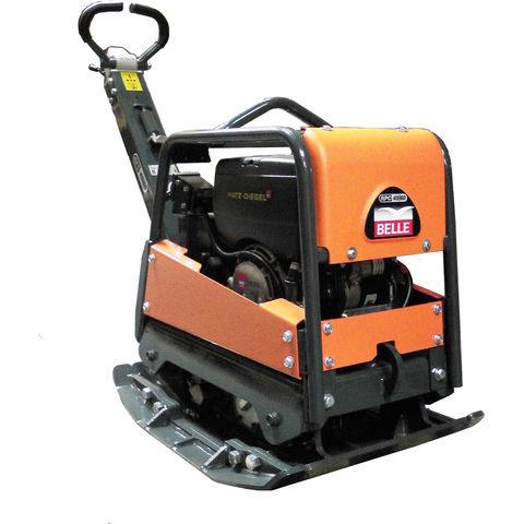 Image of Altrad Belle Altrad Belle RPC 45/60DE Diesel Engined Reversible Plate Compactor with Electric Start