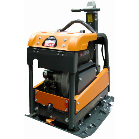 Image of Altrad Belle Altrad Belle RPC 60/80DE Diesel Engined Reversible Compactor Plate with Electric Start