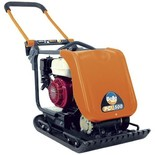 Belle Compactor Plate - PCX500