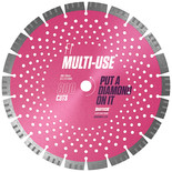 Diatech F1 Multi-Use Diamond Blade