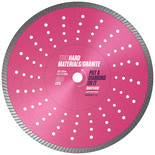 Diatech TD10 Hard Materials/Granite Diamond Blade