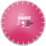 Diatech CD15P Concrete Diamond Blade