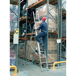 Youngman Combi Trade Ladder (2.5m)
