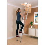 Youngman Spacemaker Loft Ladder