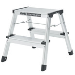 Clarke FWP-1 2 Tread Step Ladder