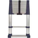 Xtend + Climb 3.2m ProSeries Telescopic Ladder with Stabilisers