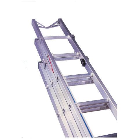 Image of Lyte Ladders Lyte LE5BEQ Aluminium Telecommunications Ladder