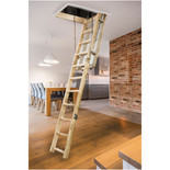Youngman Timberline Loft Ladder Kit