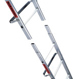 Summit 4.50m Trade Single Section Aluminium Roof Ladder