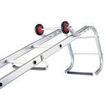 Summit 4.97m Trade Single Section Aluminium Roof Ladder