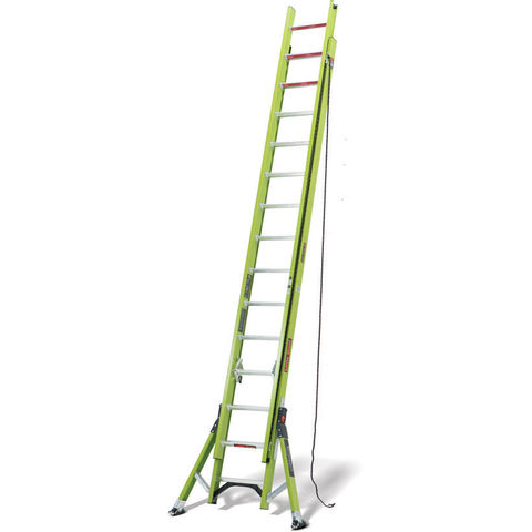Image of Little Giant Little Giant HyperLite SumoStance 3.2m Ladder
