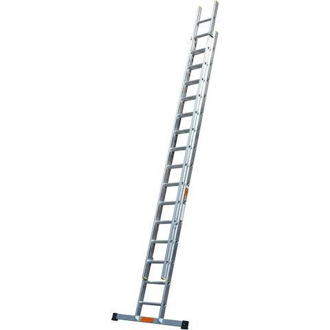 Image of T. B. Davies TB Davies 4m Pro Trade 2 Section Extension Ladder Stabiliser Bar